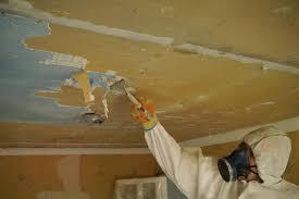 ceiling repair cardiff